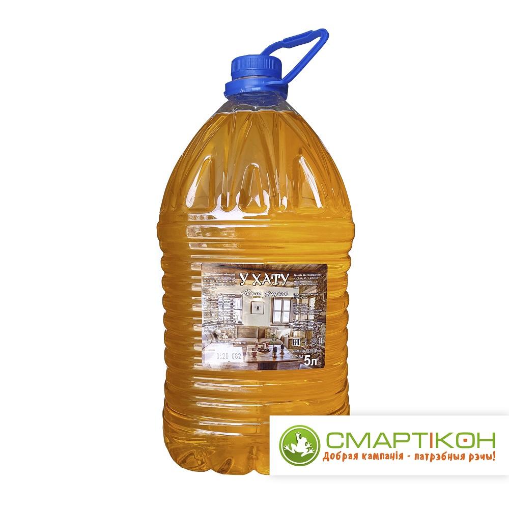 Жидкое мыло У Хату 5 л