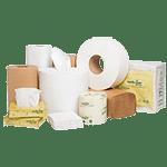 Бумажно-гигиеническая продукция
